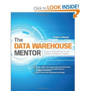 The data warehouse mentor