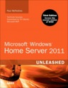 Microsoft windows home server 2011 unleashed 3rd edition