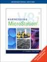 Harnessing microstation v8i international student edition book/cd package