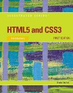 Html 5 and css3 introductory