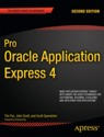 Pro oracle application express 4 2nd edition