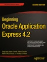 Beginning oracle application express 4.2 2nd edition