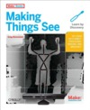 Making things see: 3d vision with kinect, processing, and arduino