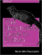 The hitchhiker's guide to python best practices for development