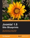 Joomla! 1.5 site blueprints