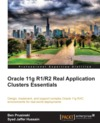 Oracle 11g r1/r2 real application cluster essentials
