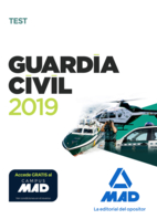 Guardia civil. simulacros de examen 2