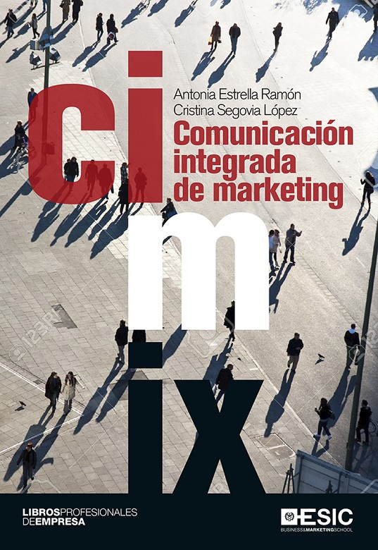 Comunicación integrada de marketing