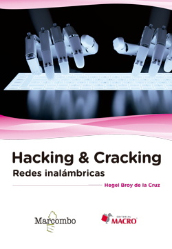 Hacking & cracking: redes inalámbricas