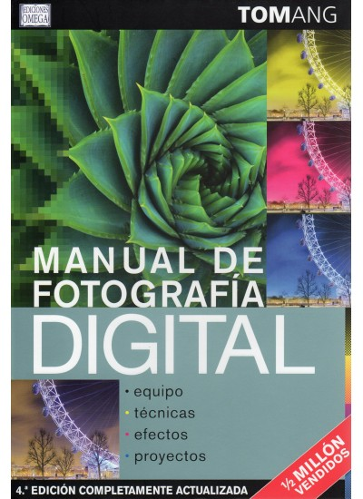 Manual de fotografia digital,