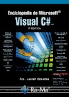 Visual c# enciclopedia de microsoft