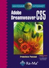 Navegar en internet: adobe dreamweaver cs5
